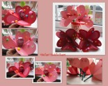 valentines chocolate flowers